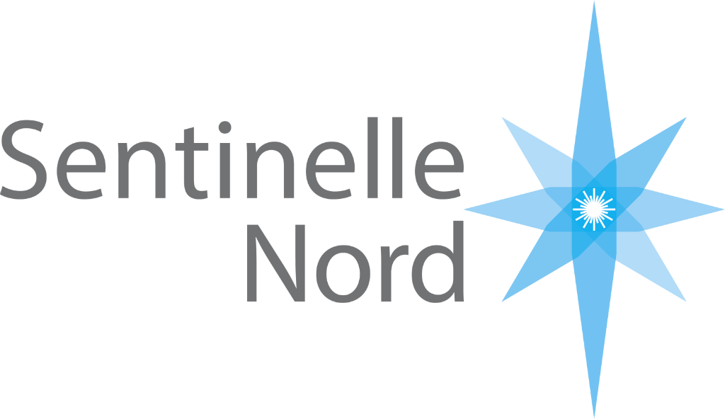 Logo Sentinelle Nord